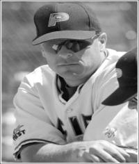 Ed Sprague Pacific Baseball Coach
