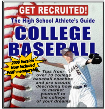 college recruiting guide