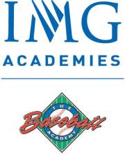 Click for more information about IMG Baseball academies, camps part time or full time student enrollment
